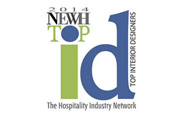 2014 newh top id firm group one for Top hospitality architecture firms
