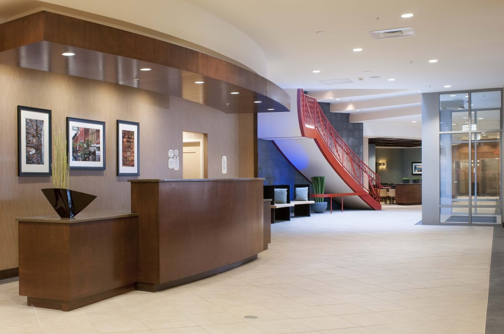 Residence inn by marriott portland downtown waterfront - Portland maine hotels old port district ...